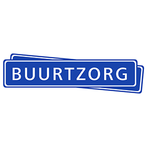 Logo Buurtzorg website dementiezorg